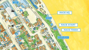 race map thumbnail